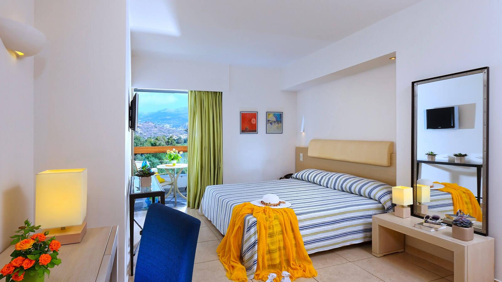Standard Suite Gartenblick